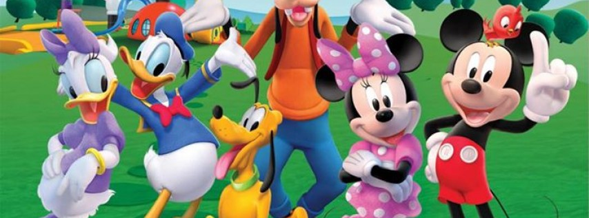 ALL 3 Events SOLD OUT: Lunch With Mickey Mouse Clubhouse*