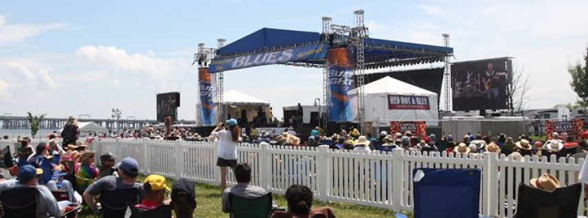 Chesapeake Bay Blues Festival