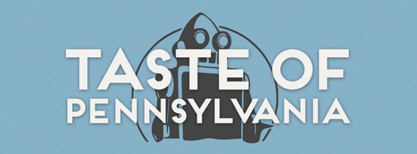 Taste of Pennsylvania Wine and Music Festival 2018
