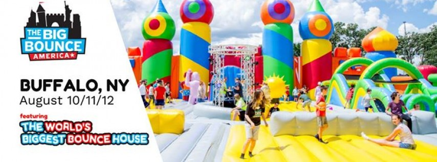 Big Bounce America | Buffalo, NY
