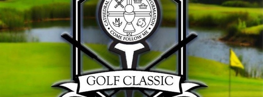 2018 Cathedral Seminary Golf Classic