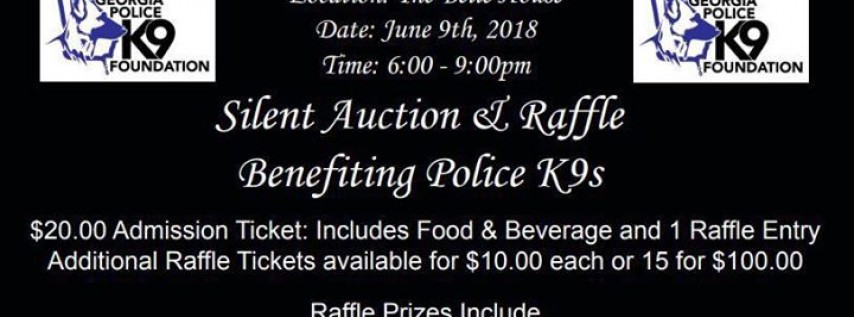 An Evening For The K9s