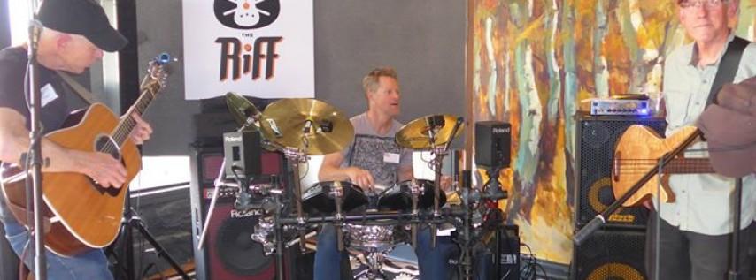 Cinco De Mayo Celebration Live Music: The Riff