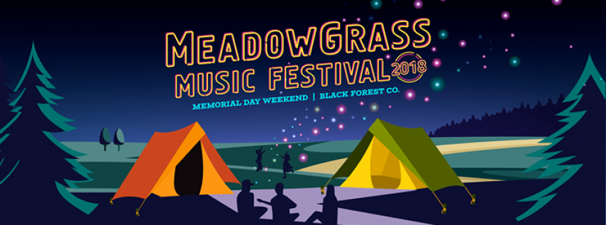 10th Annual MeadowGrass Music Festival (aka MGX)