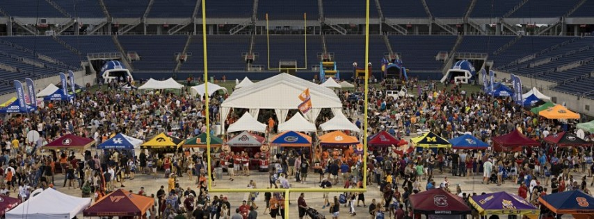 Feast on the 50 presented by CenterState Bank