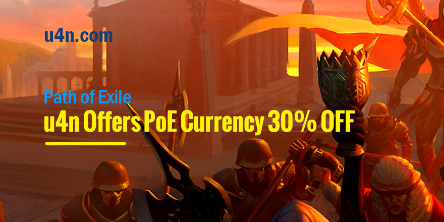 Looking for Cheap Ps4 Poe Currency With fast delivery