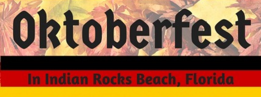 17th Annual Oktoberfest on the Beach