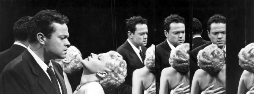 AFS Presents: THE LADY FROM SHANGHAI