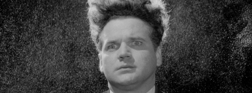 AFS Presents: ERASERHEAD