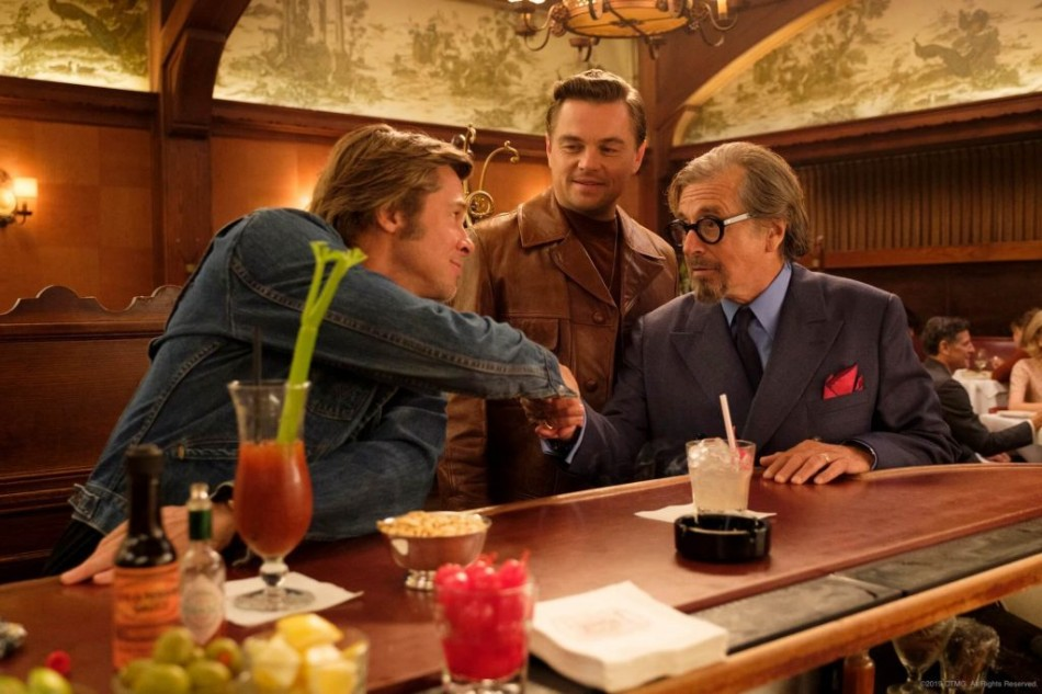 AFS Presents: ONCE UPON A TIME IN HOLLYWOOD