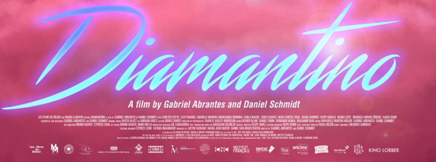 AFS Presents: DIAMANTINO