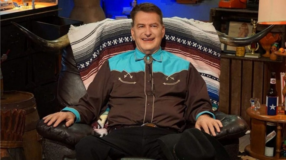 AFS Presents: AN EVENING WITH JOE BOB BRIGGS: HOW REDNECKS SAVED HOLLYWOOD