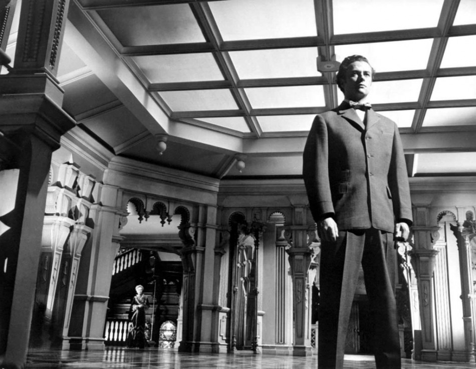 AFS Presents: CINEMA 40: THE MAGNIFICENT AMBERSONS
