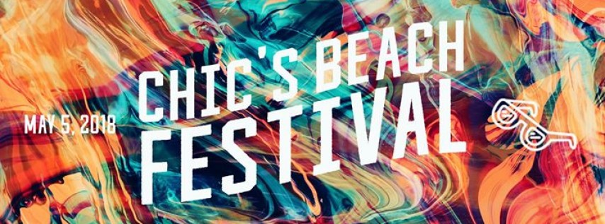 Chic's Beach Festival