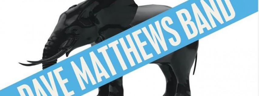 Dave Matthews Band at Lake Tahoe Outdoor Arena at Harveys