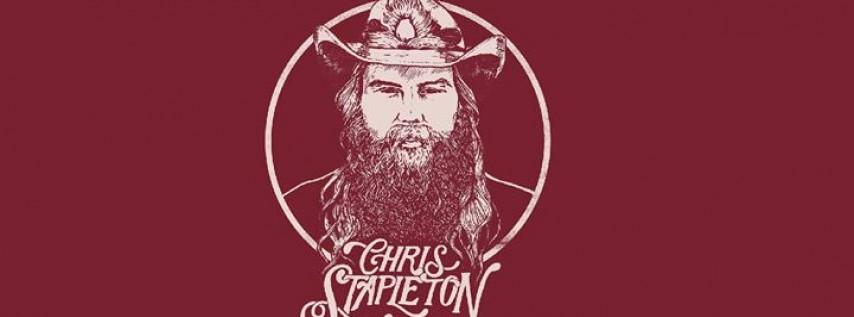 Chris Stapleton