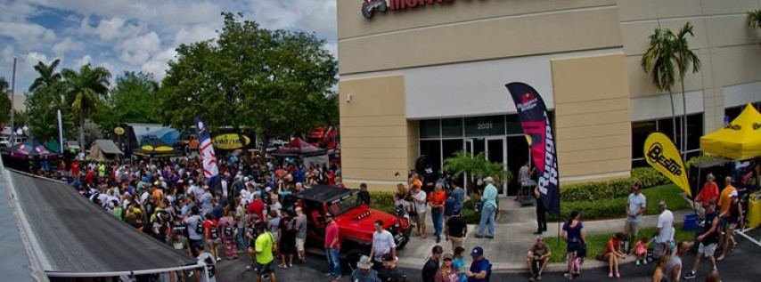 South Florida's Biggest Jeep Event!