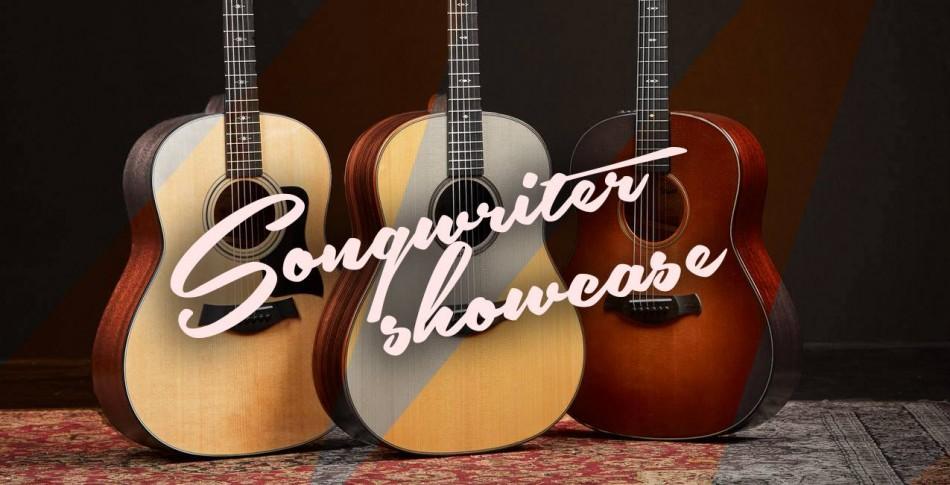 Songwriter Night featuring Rodney Smith, Ken Apperson, Deb Ruby & Joe Roma
