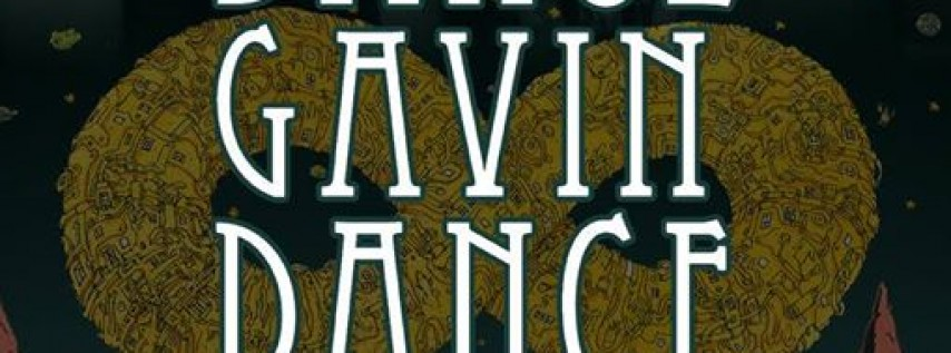 Dance Gavin Dance Headline Show at Alamo City Music Hall