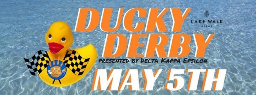 Ducky Derby