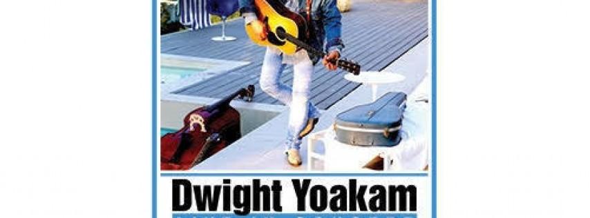 Dwight Yoakam at Whitewater Amphitheater