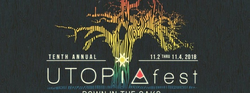 Tenth Annual UTOPiAfest