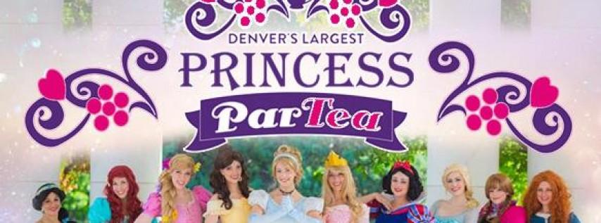 Princess ParTEA