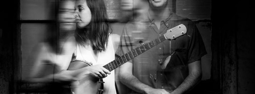The Honey Dewdrops with KC Groves & Bonnie and Taylor Sims