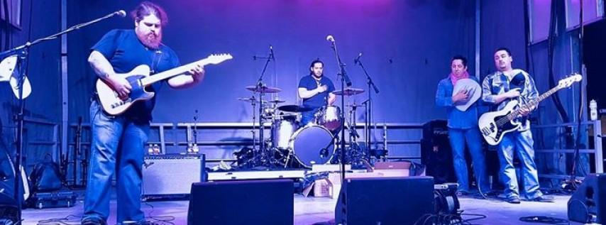 Mario Flores & The Soda Creek Band - Ancira Free Musis Series