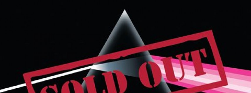 Hot Pink's Dark Side of the Moon on 4/20 at Time Out Plus!