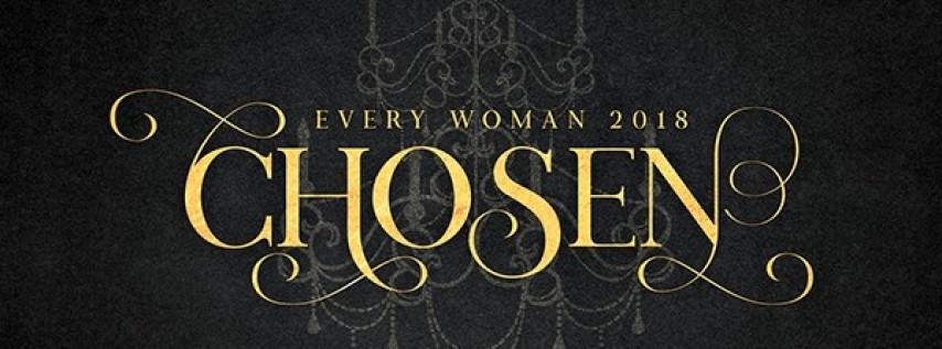 Every Woman 2018
