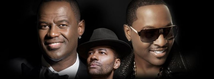 Brian Mcknight, Johnny Gill, Eric Benet