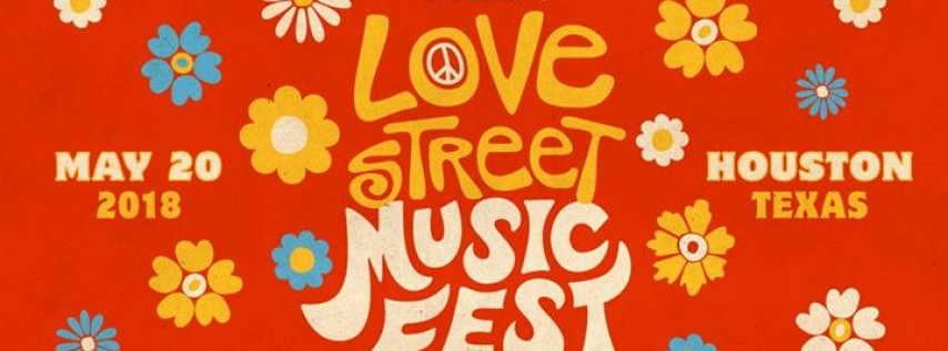 Love Street Music Fest at Karbach
