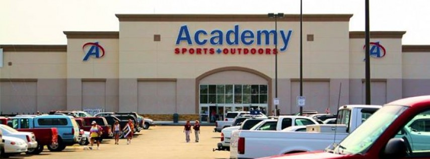 Santo de Mayo 5K Packet Pick Up at Academy Sports + Outdoors