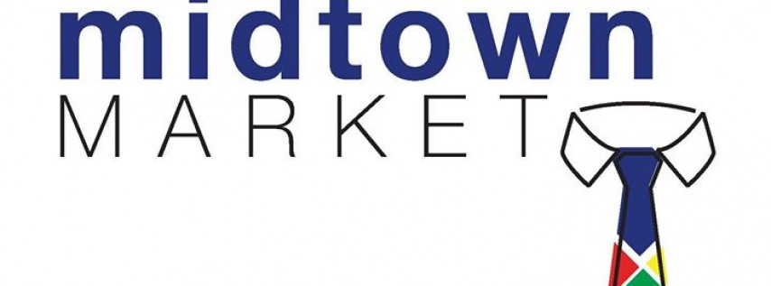 Midtown Father's Day Market