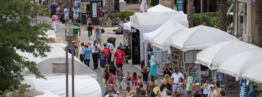 ArtsQuest Fine Arts Festival