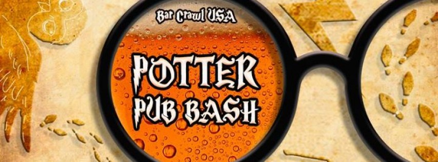 Potter Pub Bash - St. Pete
