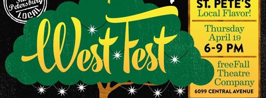 WestFest - Savor West St. Pete's Local Flavor!