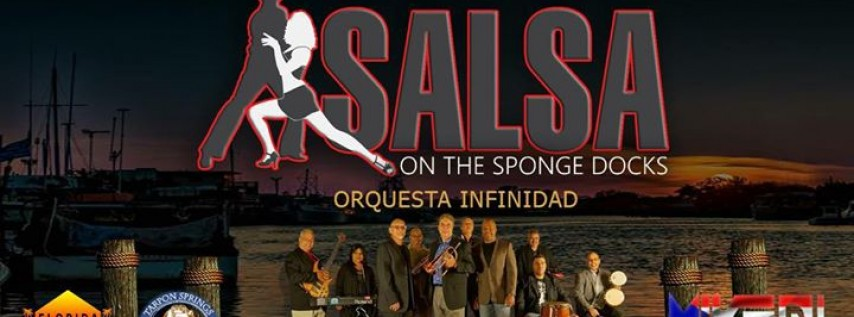 Salsa on the Sponge Docks