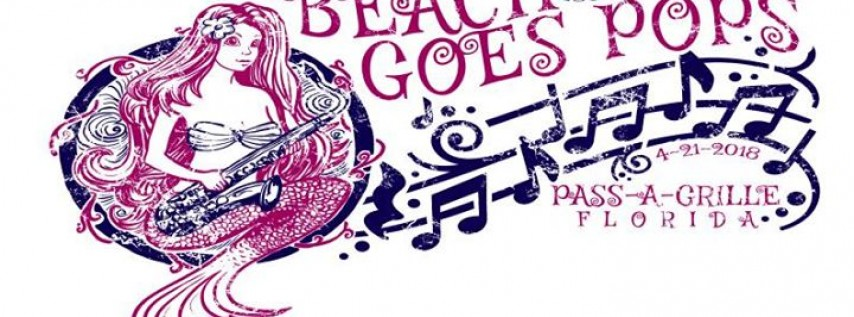Beach Goes Pops 2018!