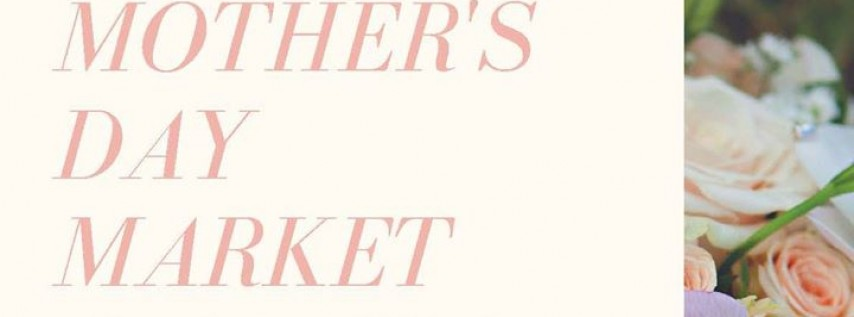 Mother's Day Market at 3 Daughters Brewing
