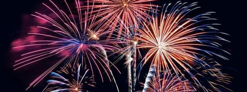 NBP 3rd of July Firework Celebration