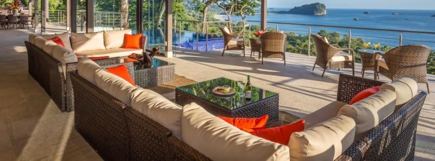 Vista Hermosa Estate