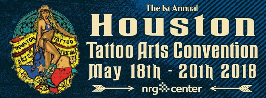 Houston Tattoo Arts Convention