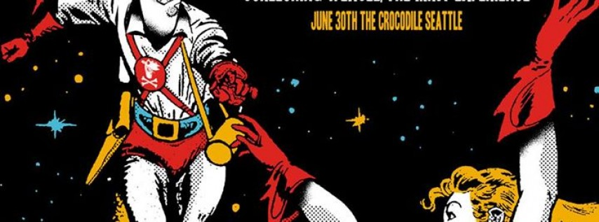 Screeching Weasel w/ The Mr. T Experience at The Crocodile