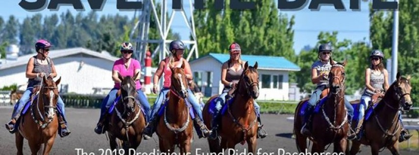 2018 Ride For Racehorses