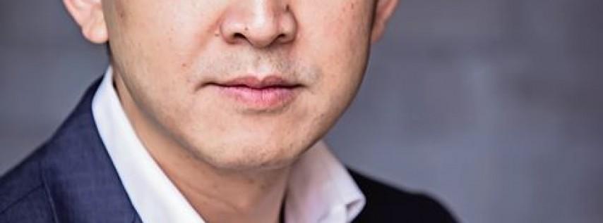 Literary Arts Series: Viet Thanh Nguyen
