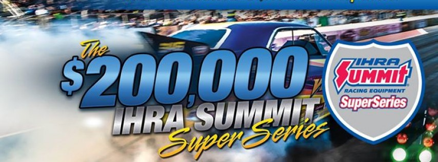 IHRA Summit SuperSeries World Finals