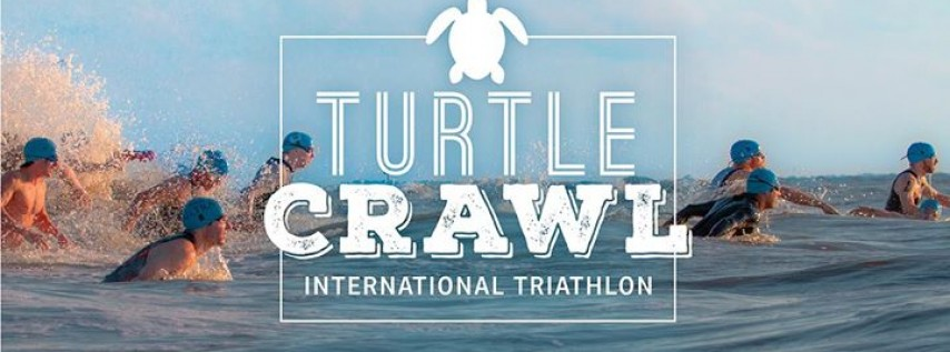 Jekyll Island Turtle Crawl International Triathlon
