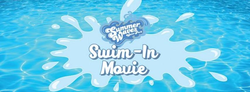 Swim-In Movie: Despicable Me 3